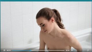 WhenGirlsPlay - Charlotte Stokely & Tali Dova - Bubble Trouble
