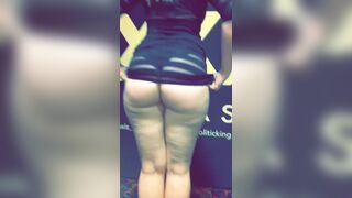 problems in getting big ass back to his place - Alexis Texas