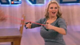 Anna Semenovich; from Russia with Bust