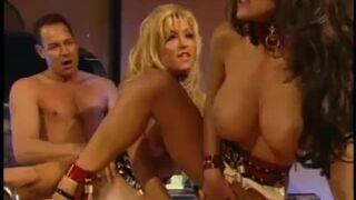 Rocki Roads & Jill Kelly Threesome 2