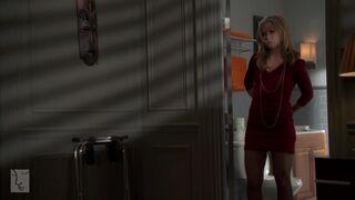 Julia Stiles in hot lingerie