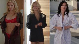 Brittany Snow, Britney Spears, Courteney Cox