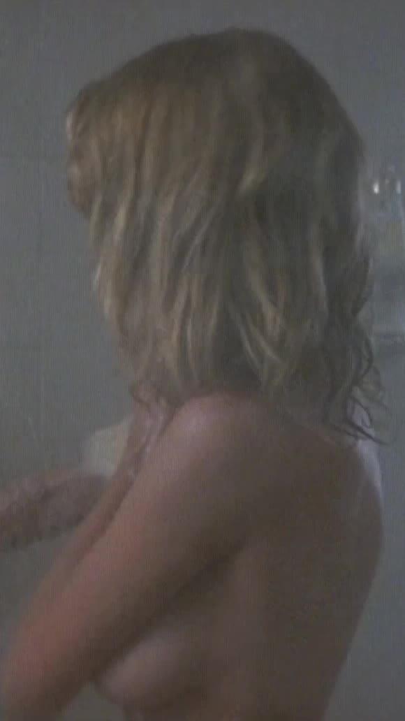 Leslie Huntly  nackt