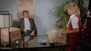 Ginger Lynn 'China and Silk' 1984