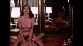 Annette Haven, My first classic pornstar crush