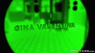 Ella Hughes & Gina Valentina in Going In Blind