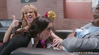 My Stepmom Is A Sex Fiend - Alina Lopez - Cherie Deville