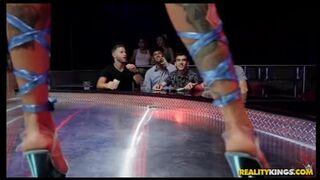 RKPrime - Bonnie Rotten Rotten Experience At The Strip Club