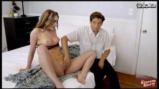 ThatSitcomShow - Alana Cruise, Daisy Stone, Krissy Lynn Threesome Company Lovers And Friends