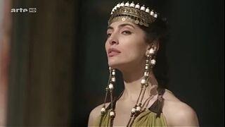 Caterina Murino Getting Groped in Odysseus