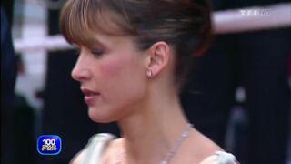 Sophie Marceau at Cannes Film Festival