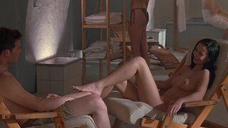 Nude barbara nedeljáková Nude Celeb