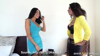 That Fucking Bitch: Part One - with Jessica Jaymes, Jaclyn Taylor