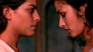 Sarita Choudhury & Indira Varma in 'Kamasutra'