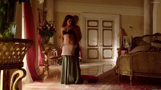 Shivani Ghai - Lesbian Scene