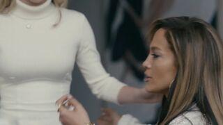 Jennifer Lopez & Lili Reinhart