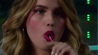 I need Debby Ryan's lips around my cock