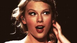 Taylor Swift when she sees your cock