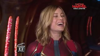 Brie Larson probably gives the best blowjobs in Hollywood.