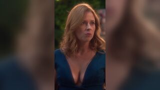 Just started watching The Office for the first time today. The beauty that is Jenna Fischer is already getting me going
