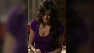 I can't not jerk off when I see Sofia Vergara jiggle her big MILF titties