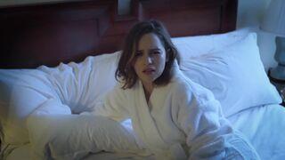 Emilia Clarke can't remember where she put her butt plug