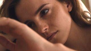 Imagine waking up and seeing Emma Watson
