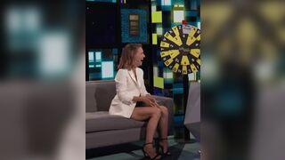 Natalie Portman's delicious thighs