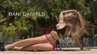 Cum Swap With Chocolate Cream - Dani Daniels, Cherie DeVille