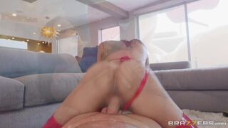 Asian Hotwife Kaylani Lei gets anal pounded by her brother-in-law