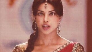 Priyanka Chopra's sexy lips
