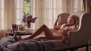 If Margot Robbie doesn't make your cock hard I don't know what will