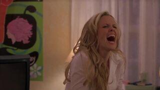 Pamela Anderson bullying Jenny McCarthy