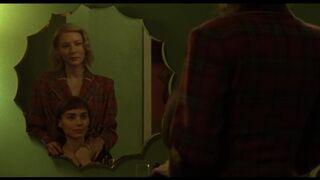 Cate Blanchett & Rooney Mara in Carol