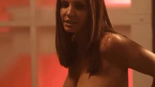 Busty Movie Nudes: Charisma Carpenter