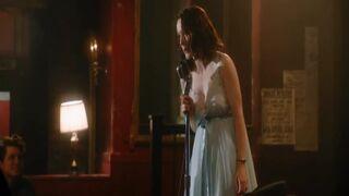"""Rachel Brosnahan in """"Marvelous Mrs. Maisel"""""""