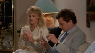 Arielle Dombasle- The Boss' Wife