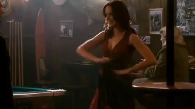 Blunt boobs emily Emily Blunt