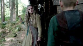 Maude Hirst - Vikings