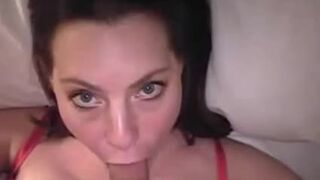 Angelina Jolie lookalike?