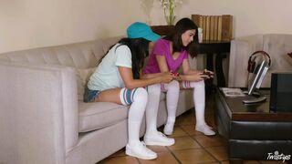 Gaming Grind w/Missy Martinez
