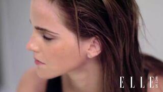 Emma Watson - Elle photoshoot part deux