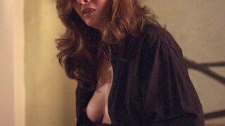 Callie Thorne - Californication