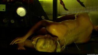 Helena Mattsson - Species: The Awakening