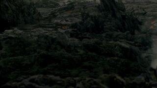 Alexa Davalos in the Chronicles of Riddick