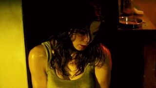 Michelle Monaghan as Julia Meade in Mission: Impossible III