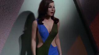 Jenny Slate in Star Trek: TOS