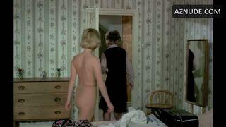 Astrid Frank: Au Pair Girls 1972