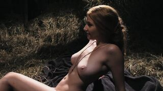 Miriam Giovanelli in Dracula 3D