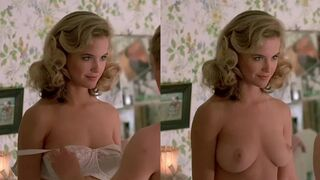 Kelly Preston reveals some of the best plot of the '80s